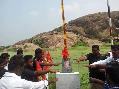 சிங்கப்பூர் நாம் தமிழர் கட்சியின் சார்பாக இரண்டாவது கலந்தாய்வு சிறப்பாக நடைபெற்றது