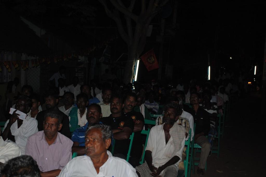 இராசபட்சே மீது சர்வதேச விசாரணை கோரி திருவாரூர் விளக்குடியில் பொதுக்கூட்டம் DSC 1380 1024x685