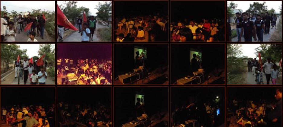 வீராகநல்லூர் சமத்துவபுரம் சிற்றூரில் கொள்கை விளக்க தெருமுனைக்கூட்டம் Untitled