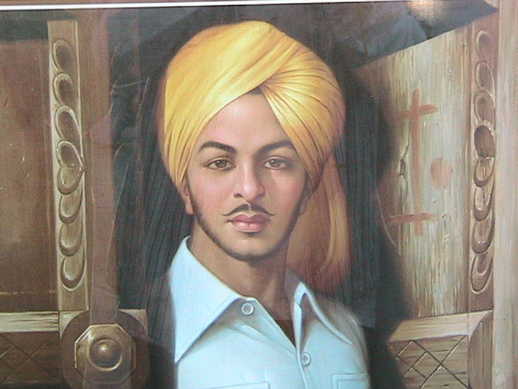மாவீரன் பகத் சிங்கின் பிறந்ததினம் இன்று bhagat singh 04
