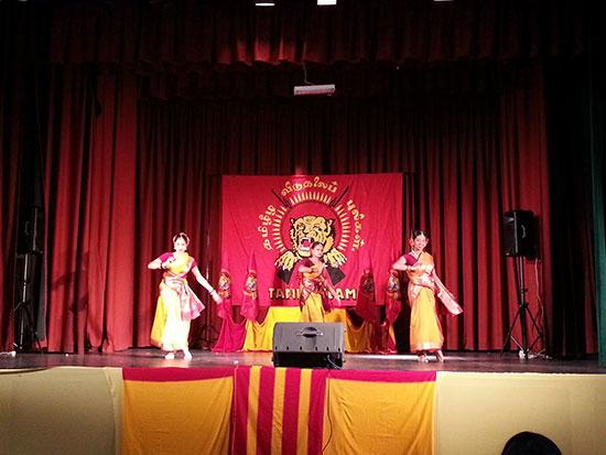 நோர்வே ஒஸ்லோவில் நடைபெற்ற திலீபன் மற்றும் ஏனைய மாவீரர்களது வணக்க நிகழ்வு oslo thileepan 20133