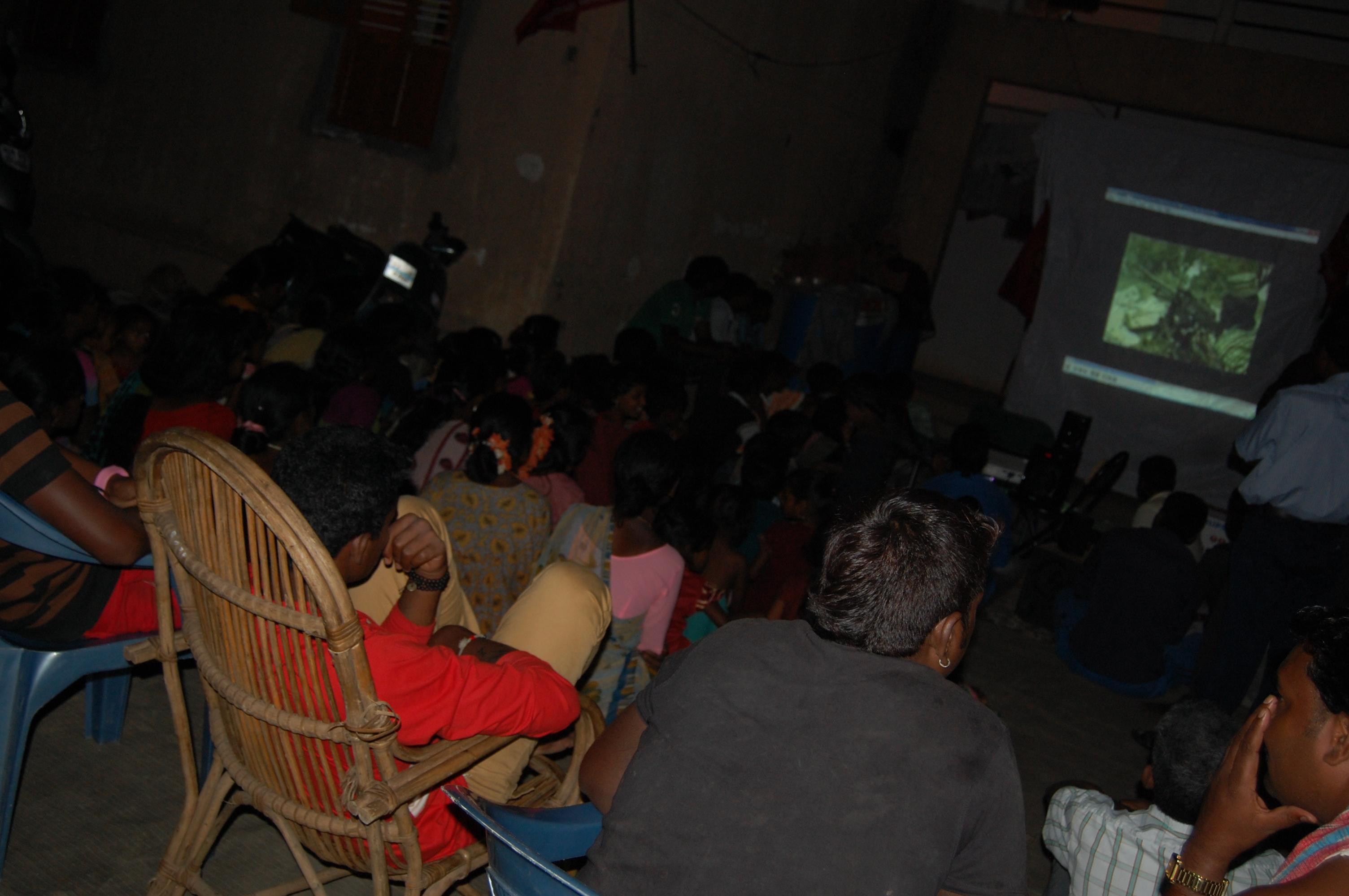 பெங்களூர் ராஜா ரதிச்வரி குப்பத்தில்  கொள்கை விளக்க பிரச்சாரம். DSC 5301