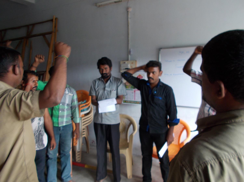 சேலம் மாவட்டத்தில் கலந்தைவுகூட்டம் 04.05.2015 அன்று நடைப்பெற்றது. DSCN2819