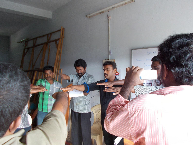 சேலம் மாவட்டத்தில் கலந்தைவுகூட்டம் 04.05.2015 அன்று நடைப்பெற்றது. DSCN2822