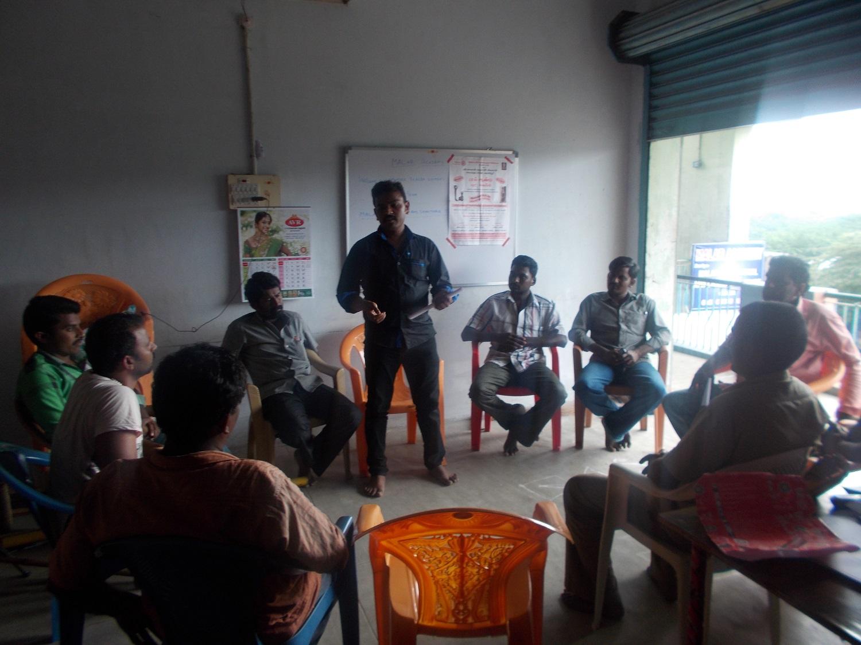 சேலம் மாவட்டத்தில் கலந்தைவுகூட்டம் 04.05.2015 அன்று நடைப்பெற்றது. DSCN2856