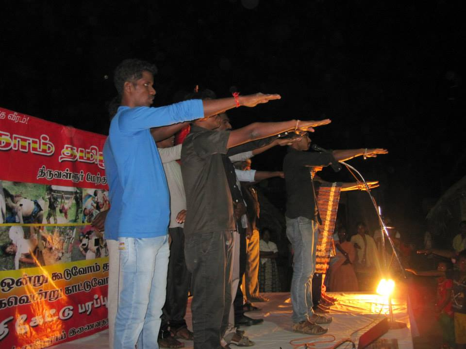திருவள்ளூர் மேற்கு மாவட்ட நாம் தமிழர் கட்சி சார்பாக தெருமுனைக்கூட்டம் நடைபெற்றது. 10959634 490574287748570 2535414819475581486 n